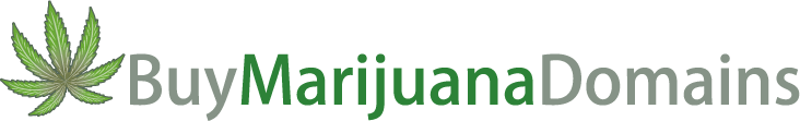 Buy Marijuana Domains